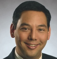 photo of George Ahn