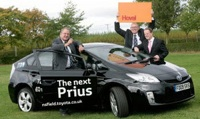 hoval prius