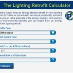 LightingRetrofitCalculator