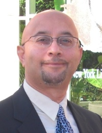 photo of Ron Najafi, PhD