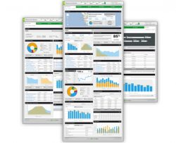 Schneider Electric Rebrands dashboarDView to Resource Advisor