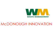 Waste Management McDonough