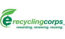 eRecycling logo