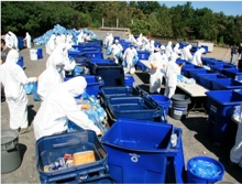 penn state recycling collection