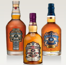 Chivas Brothers Whisky
