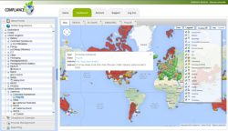 Compliance Map Offers Firms Tailored View of Environmental Rules