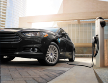 Ford Energi Plugged In