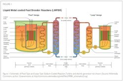 Bill Gates' Traveling Wave Reactor Plan Criticized