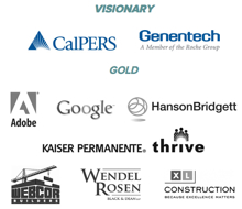 Building Health founding partners