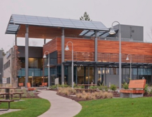 LEED and healthcare