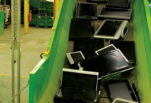 Electrical Waste Recycling Group