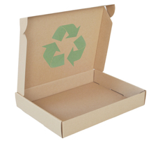recyclable package