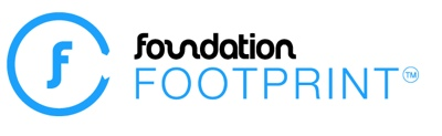 foundation footprint latest logo
