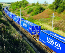 Tesco rail