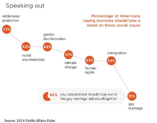 2014 Public Affairs Pulse