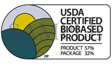 BioPreferred Label