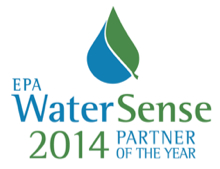 2014 WaterSense Partner of the Year