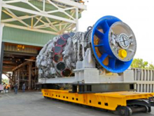 GE Gas Turbines