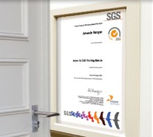 SGS qualification
