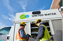 United Water