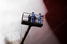 AkzoNobel marine coating
