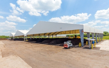 Legacy fabric buildings