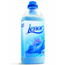 Lenor packaging