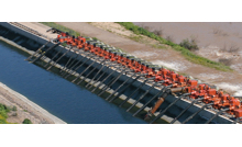 Xylem dewatering pumps