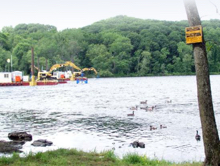 Hudson River Superfund Site