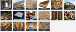 Wood Reuse, Recycling Options in Online Directory