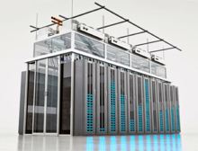 Aligned Data Center