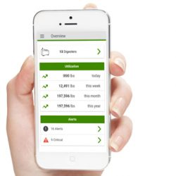 BioHiTech Mobile App Taps Internet of Things to Improve Waste Management