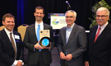 Mars Climate Leadership Award