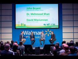 Walmart, PepsiCo, Kellogg and Cargill Execs Talk Environmental Initiatives