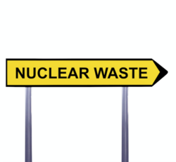 Thought the Debate Over Nuclear Waste Was Buried? Not Anymore