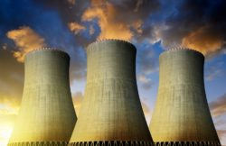 Three Amigos Work to Cut Carbon while California's Amigos Work to Cut Carbon-Free Nuclear