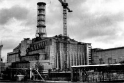 Ukraine's Chernobyl Nuclear Site May Become a Hotbed for Solar Energy Development