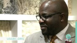 Greenbuild 2014 Interview with George Bandy, Interface