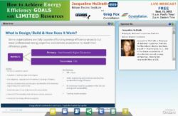 How to Achieve Energy Efficiency Goals with Limited Resources