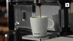 Nespresso Brews Sustainable Machines