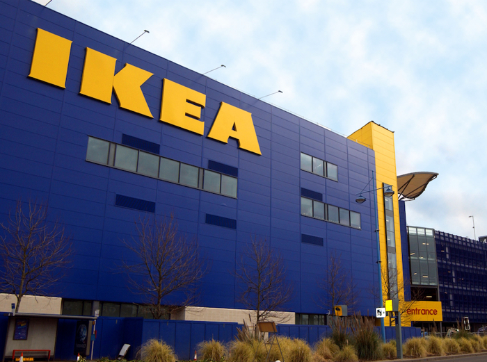 Ikea buys minority stake in plastic recycling plant for What time does ikea close