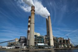 GE: Tech Upgrades Could Cut Power Plant CO2 Emissions by 1 Billion Metric Tons