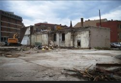 EPA Initiates Brownfield Cleanup on Old Industrial Sites
