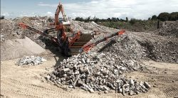 Manufacturers Get New Standard for Recycling Concrete