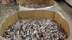 Call2Recycle Reports Huge Increase in Collection of Single-Use Batteries
