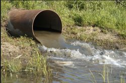 Wastewater Facility Will Upgrade Wastewater Treatment Facilities Per Court Decree
