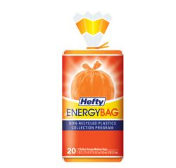 Hefty Energy Bag Programs Helps Companies Reach Zero Waste Goals