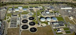 Energy Department to Help Sponsor Project Converting Wastewater to Biogas and Liquid Fuels