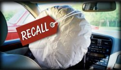 Takata Airbag Debacle Now Legally Ensnares Car Makers