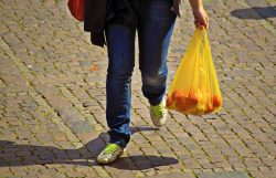 NYC Plastic Bag Fee Scrapped by State Legislature
